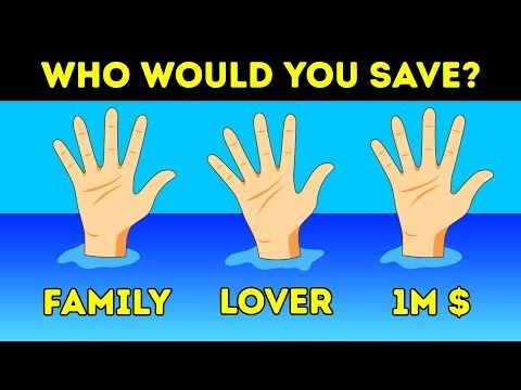23 Tricky Riddles That Will Challenge Your Brain To Its Limit
