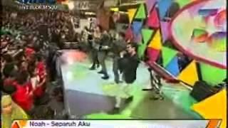 TOP POP MNCTV-MAX 5-AKU TAU-KALIBATA CITY