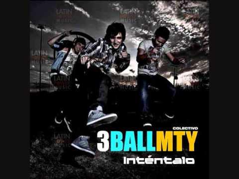 3BallMTY Track 2 Baile de Amor