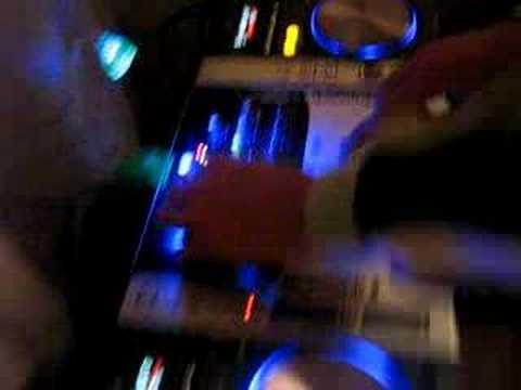 DJ Tomik @ CDJ-200