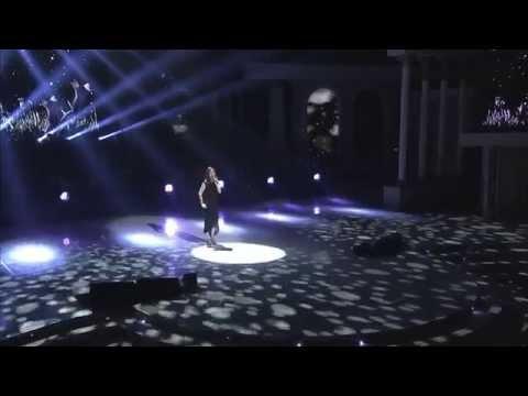 박정현 - 미안해 @ 2012.06.24 Live (Lena Park - Sorry / Camila - Mientes, Korean Ver.)
