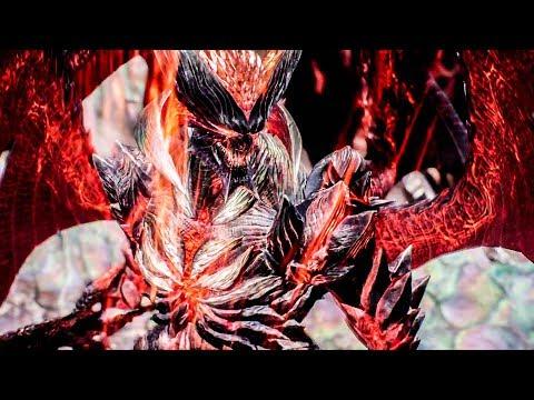 Devil May Cry 5 - Dante Sin Devil Trigger All Movesets / Combo