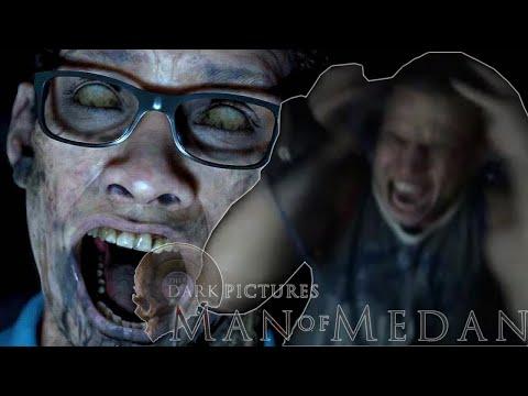 Tyler1 Plays The Dark Pictures: Man Of Medan
