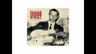 Tchan Tchou Vidal - Les Deux Guitares