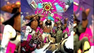 "Flatbush ZOMBIES - ""This Is It"" instrumental (Remake by Cláudio Beats)"