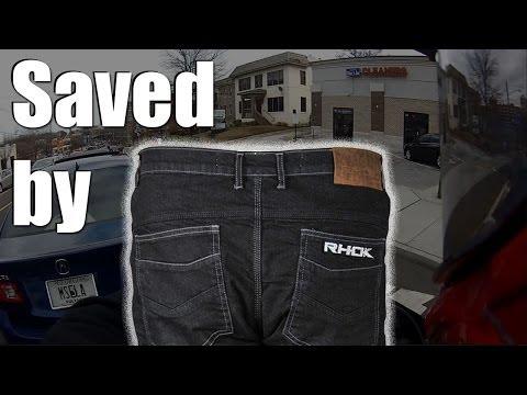 Saved by a RHOK