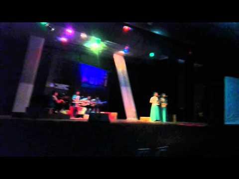 Musikalisasi puisi SMAN 1 BINJAI - jika tuhan berkehendak