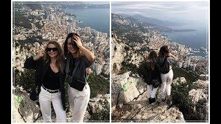Vlog Nicea, Monako I loveandgreatshoes