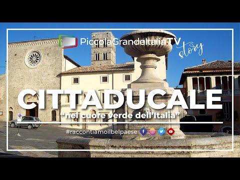 Cittaducale - Piccola Grande Italia