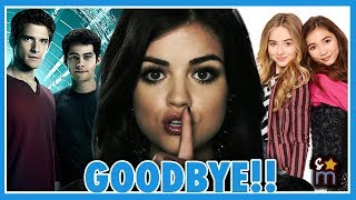 20 TV Shows That ENDED in 2017