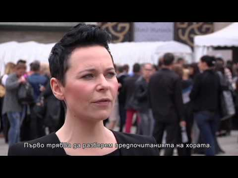 Interview with Marta Siembab LR Health & Beauty Systems Bulgaria