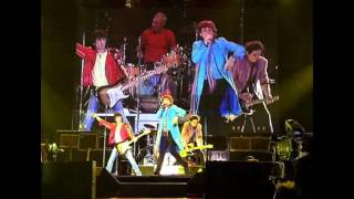 Rolling Stones - I can't turn you loose (Live 2003)