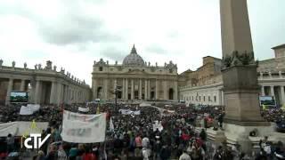 Franciszek wzywa do modlitwy za uprowadzonych w Syrii