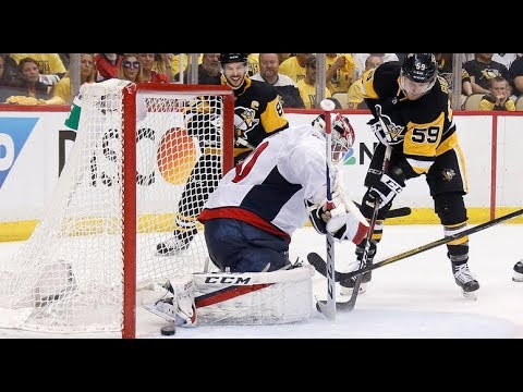Top NHL Pick Pittsburgh Penguins vs Washington Capitals Cup Playoffs 5/5/18 Hockey