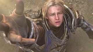 Primeros Minutos Battle for Azzeroth Alianza  World of Warcraft!!