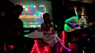 NightGuitar Club - Cây Vĩ Cầm
