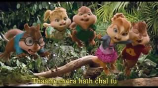 DARKHAAST Video With Lyrics   SHIVAAY   Arijit Singh & Sunidhi Chauhan   Ajay De