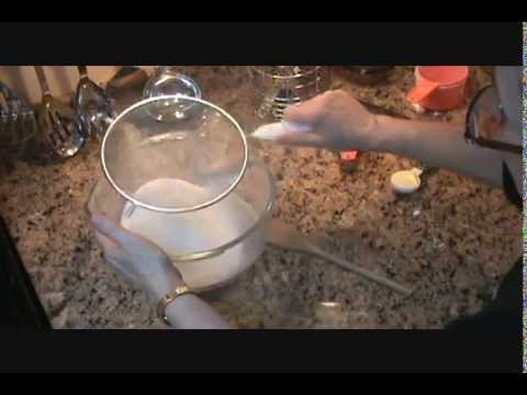 Dessert Recipes Easy| Apple Dumpling Pudding