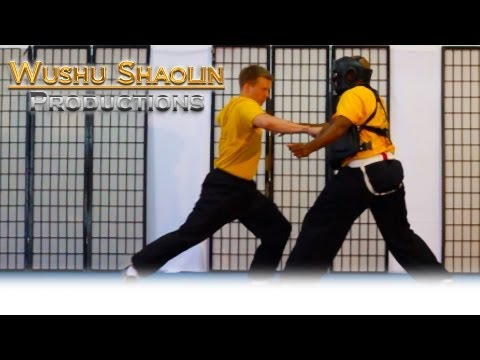 Kung Fu Wushu Tutorial Free Online Learning Course