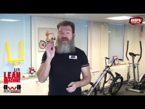 Wikingers Fitness-ABC: Ernährung