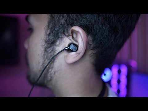 Review OPPO ENCO Q1 Headphones | Noise Cancellingnya Ajib!