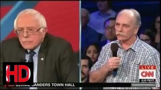 "donald trump 2017 -Donald Trump Supporters - Kick ""Bernie Sanders"" A$z ON TV (He"