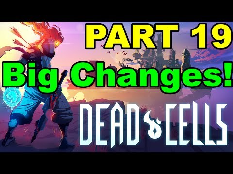 Dead cells weapon guide where and how to find every weapon dead cells part 19 big changes hello darkness my old friend update malvernweather Images