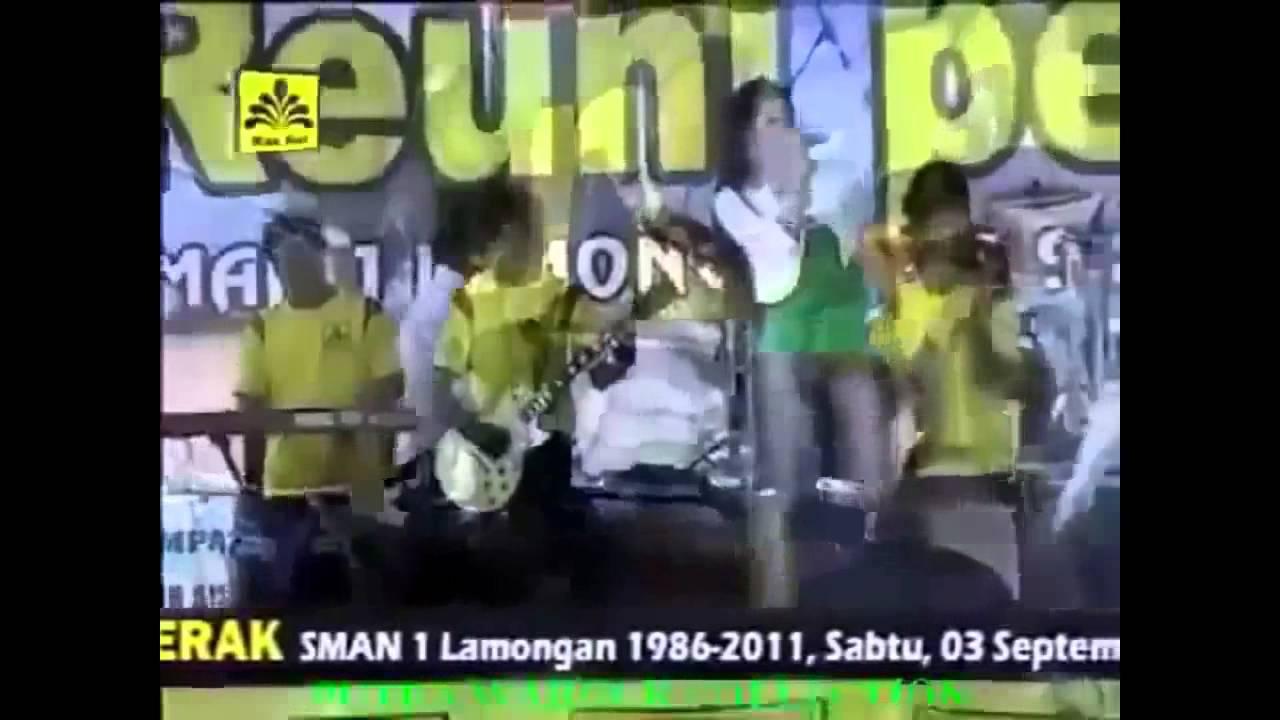 Dangdut Koplo Terbaru Via Vallen OM Radesta ~ Live Lamongan - YouTube