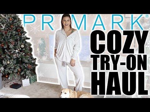 f688c50c01dd 101€ DE COMPRAS COZY DA PRIMARK! | Rita Serrano - YouTube