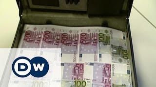Брудні гроші Росії: як Німеччина та Швейцарія стали