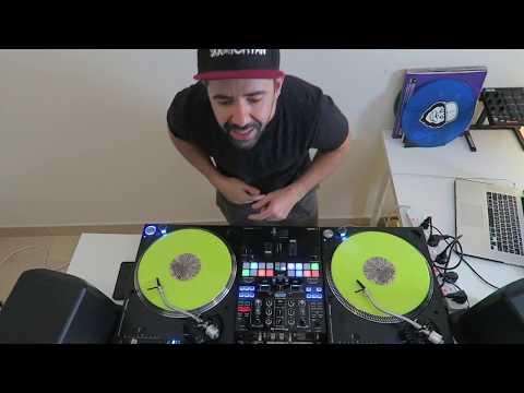 DJ Polique vs Daddy Yankee - Gasolina wordplay