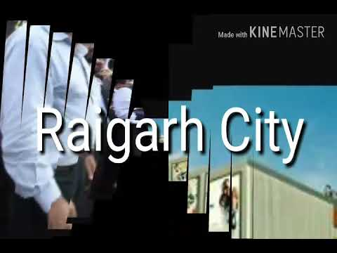 Raigarh Cg Ki Aan Baan Shaan hai is video mai
