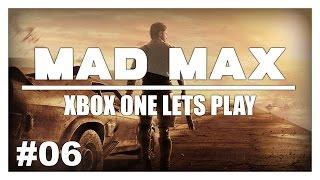 MAD MAX [XBOX ONE] - Episode 6 - Griffa, der Ödländer [HD Gameplay]