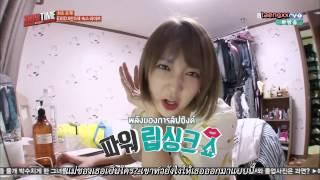 [ซับไทย] EXID's Showtime EP01 [1-4]