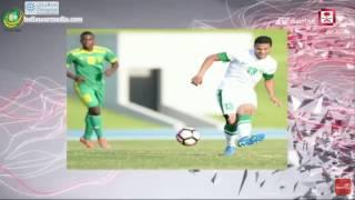 المنتخب الوطني للشباب يتعادل وديا مع نظيره السعودي في جدة