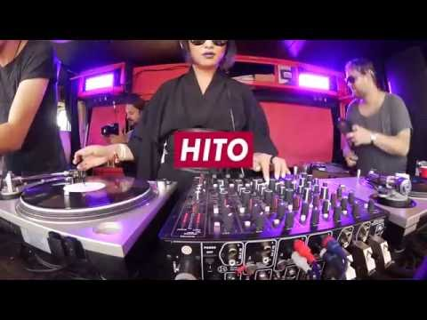 Hito - Live at Parookaville (Smirnoff Sound Collective Camp)