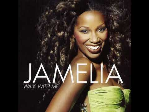 Jamelia- Something About You