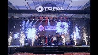 Tập đoàn Austdoor ra mắt thương hiệu Nhôm Topal