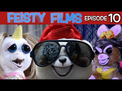 Feisty Films Episode 10: Our Favorite Things
