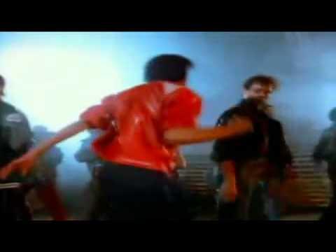 Michael Jackson  Beat It  DJ BUKUrije REMIX