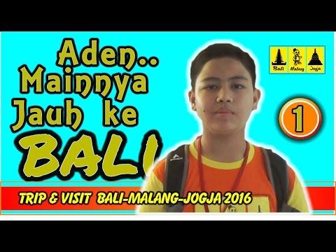 Trip Bali-Malang-Jogja SMPN1 Kota Serang 2016 (1)