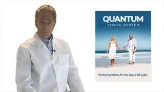 Quantum Vision System Review ★ Quantum Vision System By Dr  Kemp
