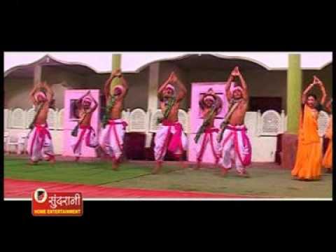 Chandi Dai Aana - Jawara Wali Maiyya - Tarun Nishad - Chhattisgarhi Devotional Song