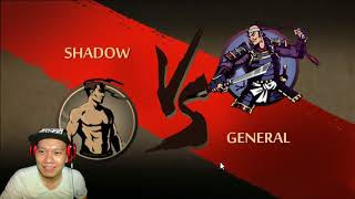 ✔️ Hang Hot Shadow Fight 2 HNT Chơi game Bình luận vui HNT Channel New 122