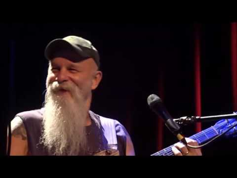 Seasick Steve & Torre Florim - Keep That Horse Between You And The Ground, Paradiso 11-10-2016