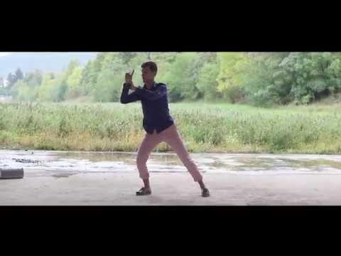 Oasis Wonderwall - Dance by gaby