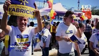 Alegerile din Costa Rica