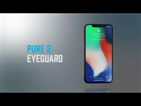 BodyGuardz Pure 2 Eyeguard