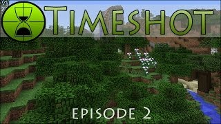 Time Shot! Hunting For Puppy Paws (and Plants!) - Episode #2