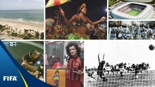 2014 FIFA World Cup Brazil Magazine - Episode 6